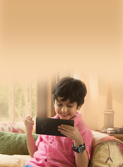 CG Slate brings together NCERT mapped premium content, play-way learning methods and incentivisation techniques that motivate your child to enjoy learning, andhelp him/her stay focused.